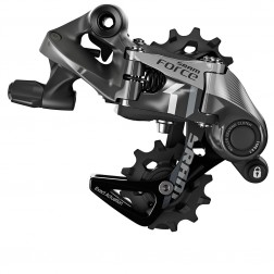 Rear derailleur SRAM Force X1 short