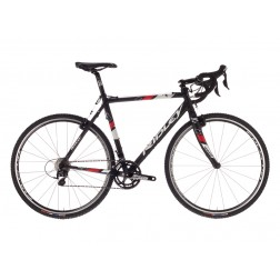 Cyclocross Bike Ridley X-Bow Design 1504Am with SRAM Apex 2x10