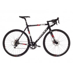 Cyclocross Bike Ridley X-Bow Disc Design 1504Am mit Shimano 105