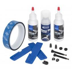 Schwalbe Tubeless Easy Kit incl. 23mm TL Rimtape