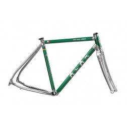 Gravel Frame ALAN Super Gravel Scandium Design SGS2