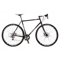 Cyclocross Bike Ritchey Cross SWISS Disc with Shimano