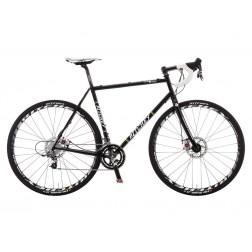 Cyclocross Bike Ritchey SWISS Cross Disc with SRAM