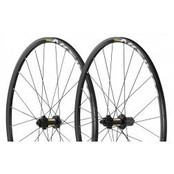 Wheelset Mavic Aksium One Disc Cl
