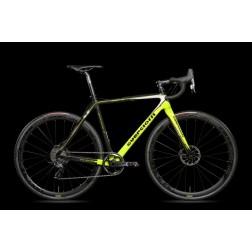 Cyclocross frame Guerciotti Lembeek Disc Design LE01