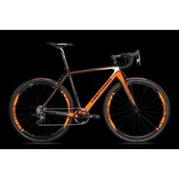 Cyclocross Frame Guerciotti Canti Lembeek Design LE03