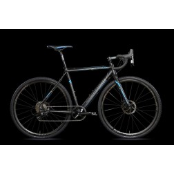 Cyclocross Bike Guerciotti Diadema Design DIA02 withShimano Tiagra
