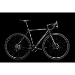 Cyclocross frame Guerciotti Diadema Design DIA02