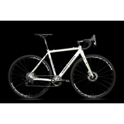 Cyclocross Bike Guerciotti Diadema Design DIA03 with Shimano Tiagra