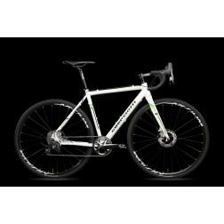 Cyclocross frame Guerciotti Diadema Design DIA03