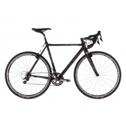 Cyclocross Bike Ridley X-Ride Design 1503Cm with Shimano Ultegra
