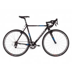 Cyclocross Bike Ridley X-Ride Canti Design 1503Am with Campagnolo