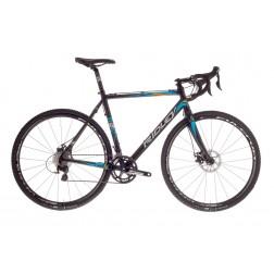 Cyclocross Bike Ridley X-Bow Disc Design XBO 01Bm with SRAM