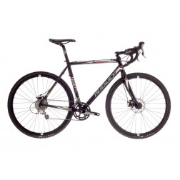 Cyclocross Bike Ridley X-Bow Disc Design XBO 01Am with SRAM