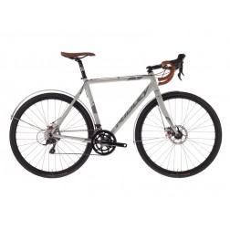 Cyclocross Bike Ridley X-Bow Disc Design 1505Am with Shimano