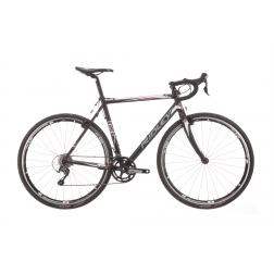 Cyclocross Bike Ridley X-Bow Design 1504Am with SRAM Apex 2x10