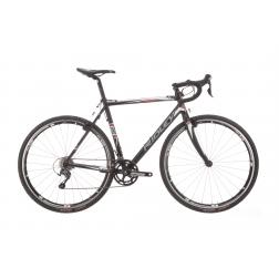 Cyclocross Bike Ridley X-Bow Design 01Am with SRAM Apex X1