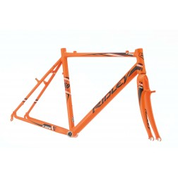Cyclocross Frame Ridley X-Bow Canti Design XBO 01Cm