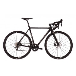 Cyclocross Bike Ridley X-Night SL Disc Design XNI 01Cm with Shimano Ultegra hydraulic size 50