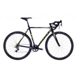 Cyclocross Bike Ridley X-Night SL Design XNI 01BM with Shimano Ultegra