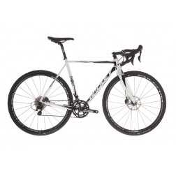 Cyclocross Bike Ridley X-Night Disc Design XNI-02CS with Shimano 105