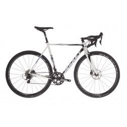Cyclocross Bike Ridley X-Night Disc Design XNI-02CS with Shimano Ultegra hydraulic