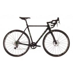 Cyclocross Bike Ridley X-Night Canti Design XNI 02ES with Shimano 105