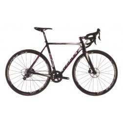 Cyclocross Bike Ridley X-Night Disc Design XNI-02AM with Shimano 105