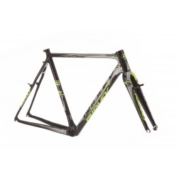 Cyclocross frame Ridley X-Night SL Canti Design 01DS