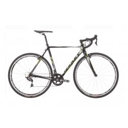 Cyclocross Bike Ridley X-Night SL Design XNI 01BM with Shimano Ultegra R8000