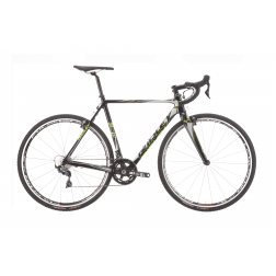 Cyclocross Bike Ridley X-Night SL Design XNI 01BM with Shimano Ultegra DI2 R8050
