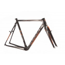 Cyclocross frame Ridley X-Night SL Canti Design 01BM