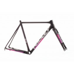 Cyclocross frame Ridley X-Night SL Disc Design 03AS