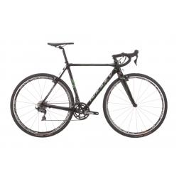 Cyclocross Bike Ridley X-Night Canti Design XNI 02ES with Shimano Ultegra DI2 R8050