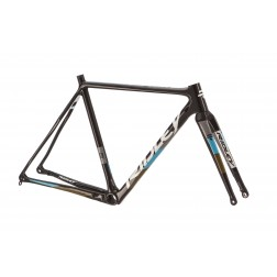Cyclocross Frame Ridley X-Night Disc Design XNI-04AS