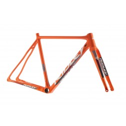 Cyclocross Frame Ridley X-Night Disc Design XNI-04BST