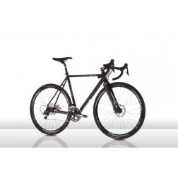 Cyclocross Bike Ridley X-Ride Disc Design 1503Cm with Shimano 105