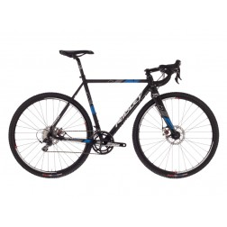 Cyclocross Bike Ridley X-Ride Disc Design 1503Am with Shimano 105