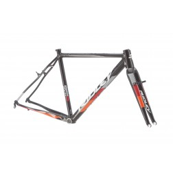 Cyclocross Frame Ridley X-Ride Design XRI 02AS