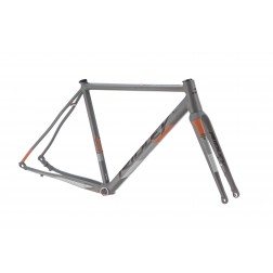 Cyclocross frame Ridley X-Ride Disc Design XRI 01CM