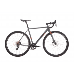 Cyclocross Bike Ridley X-Ride Disc Design XRI 02CM with Shimano 105