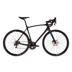 Ridley X-Trail Carbon Design XTR 01Am with Shimano 105 hydraulic