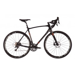 Ridley X-Trail Carbon Design XTR 01Bm with Shimano Ultegra hydraulic