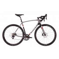 Ridley X-Trail Carbon Design XTR 01Cm with Shimano 105 hydraulic