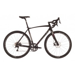 Gravel frame Ridley X-Trail Alloy Design 01CM
