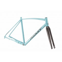 Gravel frame Ridley X-Trail Alloy Design 02CS