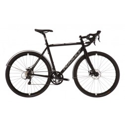 Ridley X-Bow AR Disc Black Edition with Shimano Sora