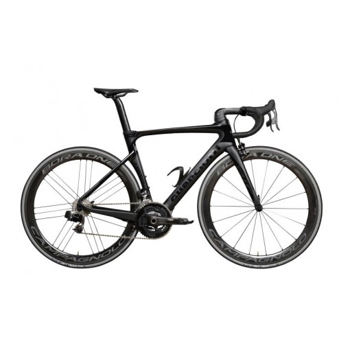Roadbike Guerciotti Eureka Air Design AI04 with SRAM RED eTap