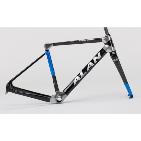 Cyclocross Frame ALAN Xtreme Gravel Design XG2