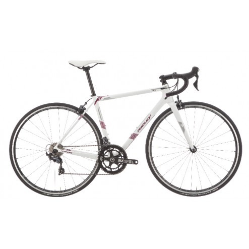 Roadbike Ridley Aura X Design 01AS with Shimano Ultegra DI2